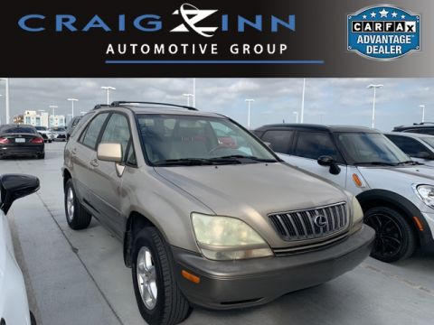 Pre-Owned 2003 Lexus RX 300