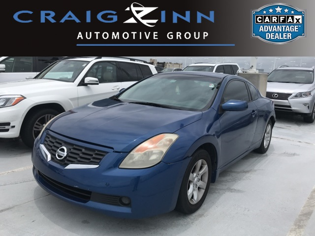 Pre Owned 2008 Nissan Altima 2.5 S