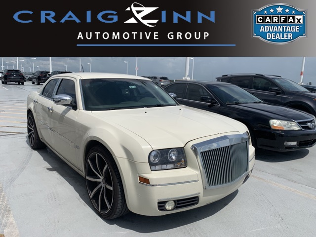 Pre-Owned 2008 Chrysler 300
