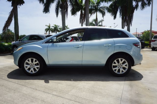 Pre-Owned 2009 Mazda CX-7 Touring