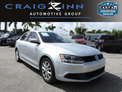 Pre-Owned 2012 OTHER MAKE VOLKSWAGEN