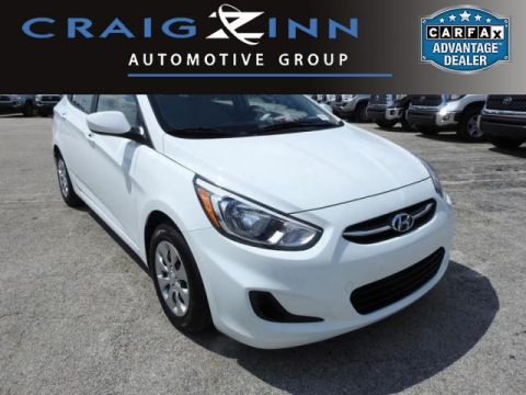 Pre-Owned 2016 Hyundai Accent GREY
